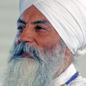 Yogi-Bhajan