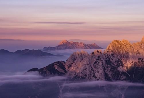 Lo yoga nel cuore delle Dolomiti – Seconda Edizione