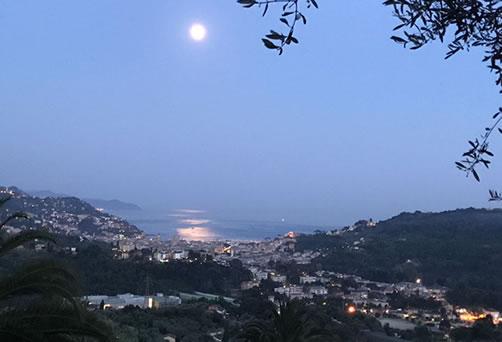 Estate di Yoga – Benessere al mare di Rapallo