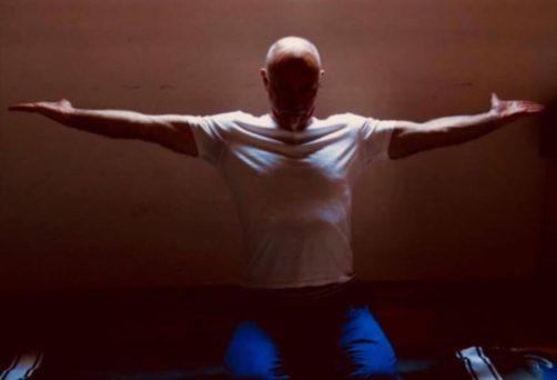 #Iorestoacasa Yoga Class